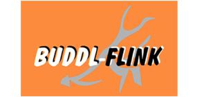 Buddl-Flink Logo